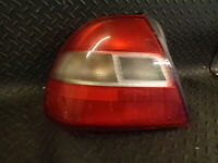 2001 HONDA CIVIC 1.4 PETROL 5DR PASSENGER SIDE REAR LIGHT