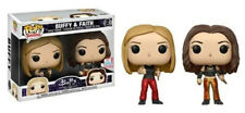 Funko Pop! Television: The Vampire Slayer - Buffy and Faith Fall Convention 2017