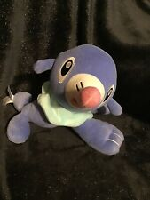 Popplio Pokemon Plush Doll Toy Stuffed Animal Tomy 7�