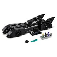 Lego 76139 Batmobil 1989 UCS Neu und Versiegelt