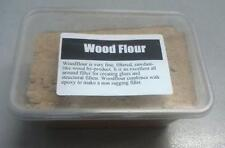 Wood Flour - Filler 1 Lt (FREE FREIGHT)