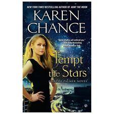 Cassie Palmer: Tempt the Stars 6 by Karen Chance (2013, Paperback)