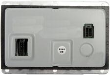 Xenon Headlight Control Module fits 1999-2008 Volvo V70 S80 XC90  DORMAN OE SOLU