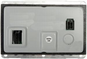 Xenon Lighting Ballast-Headlight Control Module Dorman 601-051