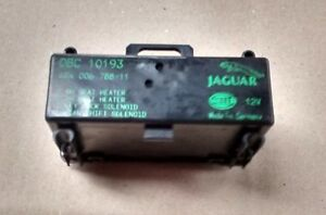 Jaguar XJ40/XJ6    RELAY PACK (DBC10193)