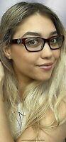 New TORY BURCH TY 7420 5416 51mmTortoise Cats Eye Women's Eyeglasses #1,3,5,6