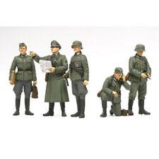 TAMIYA 35298 German Field Commander militaire 1:35 Modèle Kit figures