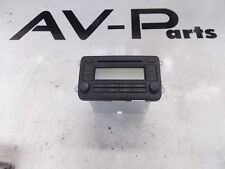 Original VW Autoradio Auto Radio RCD300 RCD 300 CD Radio 1K0035186L
