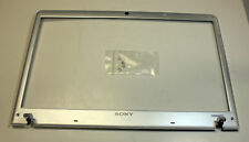 SONY VAIO VPC-EE Genuine LCD Display Screen Bezel 3BNE7LBN000 Front Cover