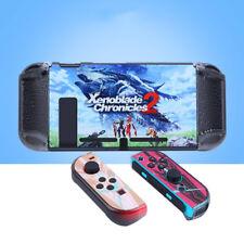 Xenoblade Pattern Hard Protective Shell Cover Case for Nintendo Switch & Joy-Con