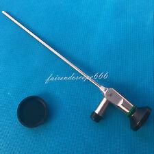 Fda 0 Ent Endoscope 4x175mm Sinuscope Arthroscopy Fit For Storz Olympus Wolf