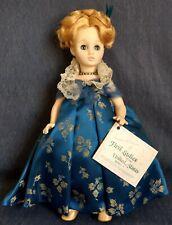 "Madame Alexander ~ FIRST LADY DOLL ~ 14"" Edith Roosevelt ~ Original Box ~ 1427"