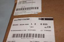 Oem Electrolux 242115280 Board - Main Power New