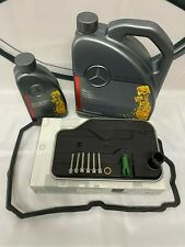 Genuine Mercedes-Benz 722.9 Automatic Stop-Start Gear Box Service Kit NEW!