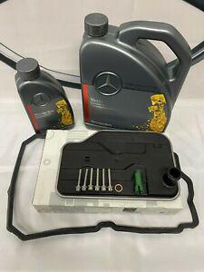 Genuine Mercedes-Benz 722.9 Automatic Stop-Start Gear Box Service Kit ZB79PAC