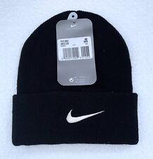 Nike Youth Unisex Beanie Black 564454 011