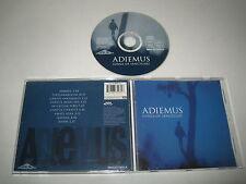 Adiemus/canzoni of Sanctuary (Power Brothers/7243 8 33493 2 6) CD Album