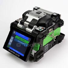 Sumitomo Z1C Direct Core Monitoring Fiber Optic Fusion Splicer SMF MMF DSF NZDSF