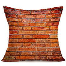 Retro Bohemian Flower Boho Throw Pillow Cover Car Cushion Pillowcase Home Decor AA