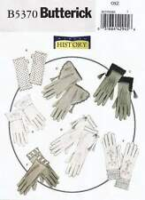 Sewing pattern Historical Gloves and Over coat