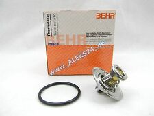 Behr / MAHLE Termostato con el sello VW BORA CADDY GOLF PASSAT POLO TX 14 D 87