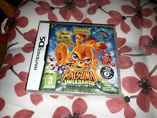 Moshi Monsters: Katsuma Unleashed (Nintendo DS) uk game  new sealed DS