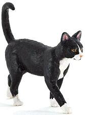 BLACK & WHITE CAT Replica 387200 ~ FREE SHIP/USA w/ $25.+ Mojo Products