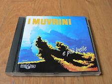 I Muvrini : E piu belle - CD Ricordu 1990