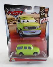 Mattel Disney Pixar Cars Diecast Auto Charlie Cargo Neu/New