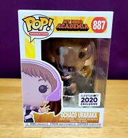 Funko Pop! My Hero Academia Ochaco Uraraka Funimation exclusive #887