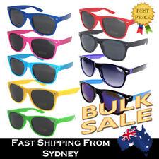 Mixed Color Wayfarer Sunglasses 20 50 Pairs Bulk Sale Party Theme Wedding Fun