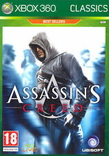 Assassin's Creed Best Sellers CLS - Xbox 360 Nuovo Italiano [X3600549]
