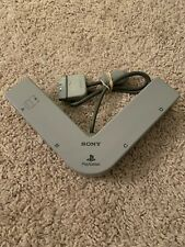 Sony Playstation 1 PS1 Multi Tap SCPH-1070 4 Player Multitap Adapter OEM