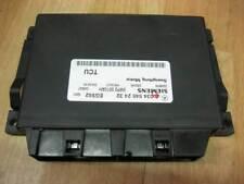 Getriebesteuergerät Steuergerät Ssangyong Rexton SAF Bj05 93tkm 0345452432