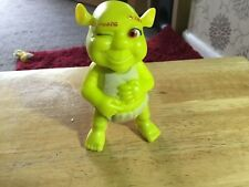 Shrek Baby Ogre talking McDonalds toy 2007