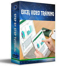 Video Courses Microsoft Excel 2019 Training Video Lessons PRO Tutorials