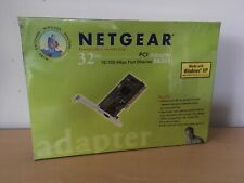 Netgear 32bit PCI Adapter FA311
