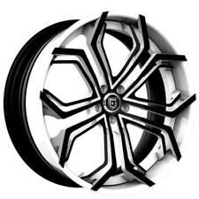 "(4) 24"" Lexani Forged Wheels LF-Luxury LZ-740 Arcana Custom Paint Rims(B3)"