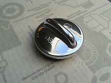 polierter Öldeckel, neu Mercedes-Benz W111 W113 W114 W126 R107 R129 W201 W124