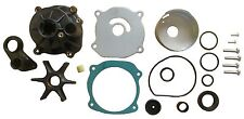 Water Pump Kit for Johnson Evinrude V4, V6 and V8 Replaces 5001594, 434421