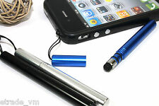 Stylus Pen Stift kapazitiv Kappe Smartphone HTC iPhone iPad Galaxy Touchscreen !