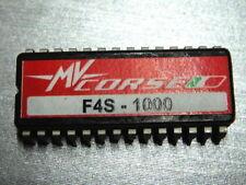►1X MV AGUSTA F4 1000 99-06 Eprom Chip Open Exhaust + 8HP