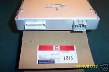 94 PONTIAC GRAND PRIX ABS COMPUTER BRAKE CONTROL GM 16184393 MODULE 1994
