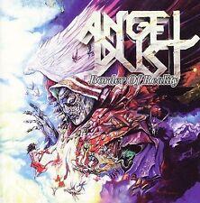 Border of Reality, Angel Dust, Good