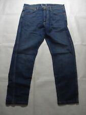 W36 L30  New Mens WRANGLER Tapered Jeans Waist 36 Length 30