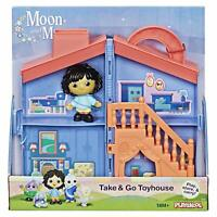 Moon and Me Take and Go Toyhouse *BRAND NEW*