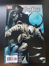 Moon Knight 1 2006 David Finch Cover Oscar Isaac To Play On D+