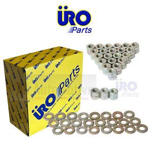 Engine Cylinder Head Nut Washer Set URO Parts fits 1965-1969 Porsche 911 2.0