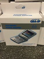 Brand NIB Nintendo Game Boy Advance SP DS Charger AC Adapter Wall Power Supply