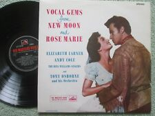 Vocal Gems From New Moon And Rose Marie Musicals Various Artists Vinyl LP Album